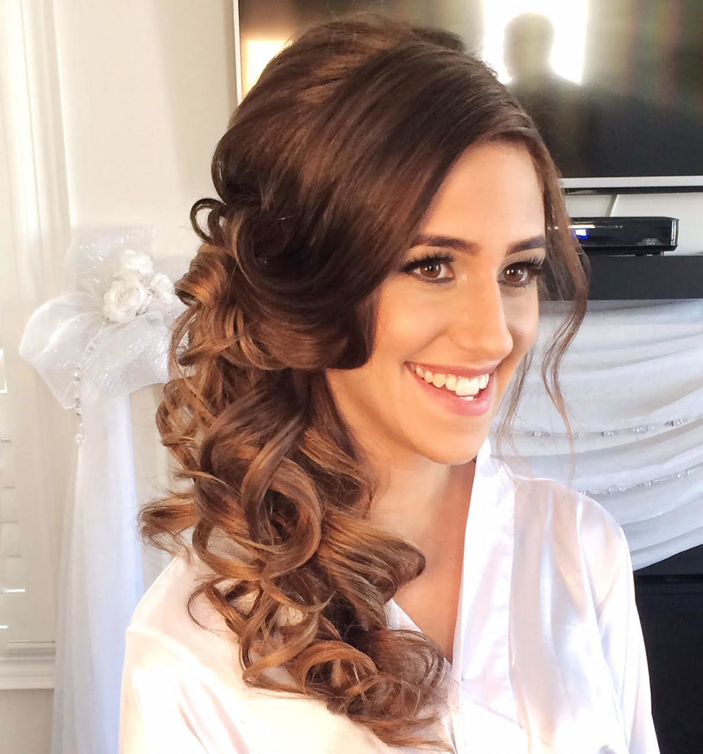 Wedding Hair Services: Bridal Hair Couture By Katie » Bridal Hair Couture By